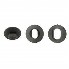 AUDI / VW OVAL CLIPS WITH SCREW