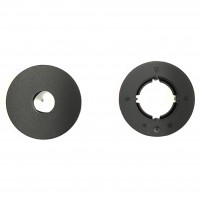 FORD ROUND CLIPS New Type